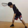 Nakano(Forehand)